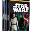 Box Livros Guerra nas Estrelas