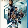 Filme Pantera Negra premiado com três oscars