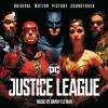 Trilha Sonora Liga da Justiça