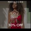 Repassa - Farm com 30% de desconto