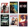 10 DVDs de filmes e shows por R$ 69,90 na Livraria Cultura
