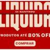 Liquida Di Santinni - produtos com até 80% de desconto