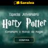 Saraiva - Especial Aniversário Harry Potter