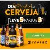Divvino - Dia Mundial da Cerveja - Leve 5 pague 3