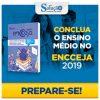 Solução - Conclua o Ensino Médio no ENCCEJA 2019