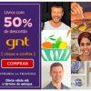 Livraria da Travessa - Livro Programas da GNT com cupom de descontos grátis de 50%