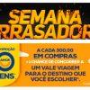Lojas Colombo - Semana Arrasadora com Frete Grátis Brasil