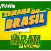 Muffato - Semana do Brasil - mais barata da história com cupom de descontos grátis de até 70% de desconto