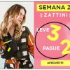 Zattini - Semana Z Roupas - Leve três pague duas