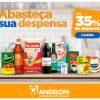 Angeloni - abasteça sua despensa com cupom de descontos grátis de até 35%