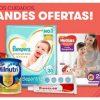 Drogasil - produtos infantis com cupom de descontos grátis de até 50%