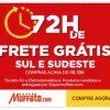 Muffato - 72 horas de Frete Grátis Sul e Sudeste nas compras acima de R$ 399,00