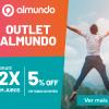 Almundo - Outlet- 5% de desconto em todos os hotéis e até 12X sem juros