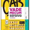 Vade Mecum Saraiva OAB2019 com cupom de descontos grátis na Saraiva