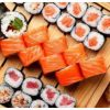Rappi - sushi