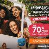 Allianz Travel - seguro viagem com cupom de descontos grátis de até 70%