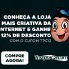 TrazpraCá - 12% de desconto no site
