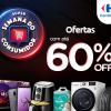 Carrefour - super semana do consumidor - ofertas com até 60% de desconto