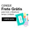 Clinique - Frete Grátis Brasil em todas as compras
