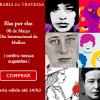 Livraria da Travessa - Dia Internacional da Mulher - elas por elas - livros clássicos escritos por grandes autoras