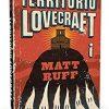 Livro Território Lovecraft com cupom de descontos grátis de 10% na Amazon