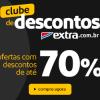 Extra - Clube de Descontos com até 70% de desconto