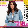 Marisa - liquida - casacos e jaquetas a partir de R$ 49,99