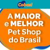 Cobasi - O maior petshop do Brasil