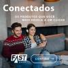Fast Shop - Conectados - os produtos que você mais deseja com até 35% de desconto e Frete Grátis