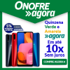 Onofre Agora - Quinzena Verde e Amarela