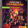 Lançamento Minecraft Dungeons - Hero Edition (Inclui Hero Pass) na Amazon
