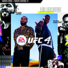 Lançamento UFC 4 para PS4 e Xbox One na Amazon