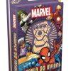 Pré-Venda Jogo de Tabuleiro Manopla do Infinito Marvel na Amazon