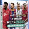 Pré-Venda PES 2021 para PS4 e Xbox One na Amazon