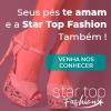 Star Top Fashion - 10% de desconto na primeira compra