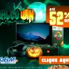 Kabum - Hallowin - até 52% de desconto em todas as categorias no KaBuM!