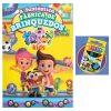 Especial Crianças: Kit Livro A Fantástica Fábrica de Brinquedos + Giz de Cera com 15% de desconto no Submarino