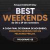 Traz pra Cá - Best Weekends
