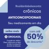 Drogasil - anticoncepcionais com até 50% de desconto na Drogasil