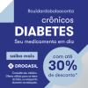 Drogasil - remédios contra diabetes com até 30% de desconto na Drogasil