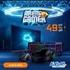 Arena Gamer - até 49% de desconto em produtos gamer no Kabum