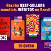 Tag - Receba Best Sellers Mundias inéditos no Brasil da Tag Livros