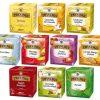 Chá Twinings kit 100 sachês com cupom de descontos grátis de 15% no Submarino