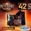 Upgrade PC - hardware com até 42% de desconto no KaBuM!