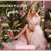 Lançamento Garden por Luisa na Pandora