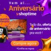Esquenta de Aniversário - todo dia ofertas de aniversário no Shoptime