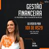 Gestão Financeira e Análise de Investimentos com 70% de desconto na Voitto