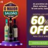 O maior Saldão do Ano - vinhos com até 60% de desconto para associado no Wine