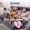 Dia das Mães - até 40% de desconto na Emma