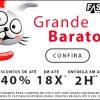 Grande Barato - até 40% de desconto + até 18X + Frete Grátis no Fast Shop